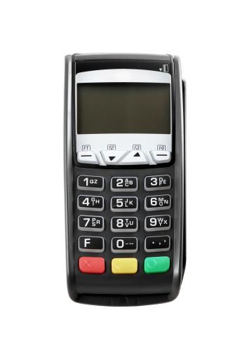 Computer Key「Credit Card Reader+Clipping Path (Click for more)」:スマホ壁紙(5)