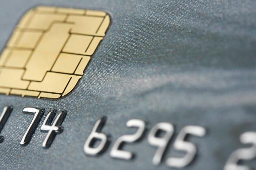 Online Shopping「credit card close-up」:スマホ壁紙(12)