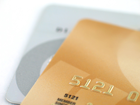 Two Objects「Credit Cards」:スマホ壁紙(12)