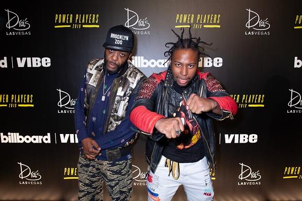 Dirty「Billboard's 2019 R&B Hip Hop Power Players」:写真・画像(16)[壁紙.com]