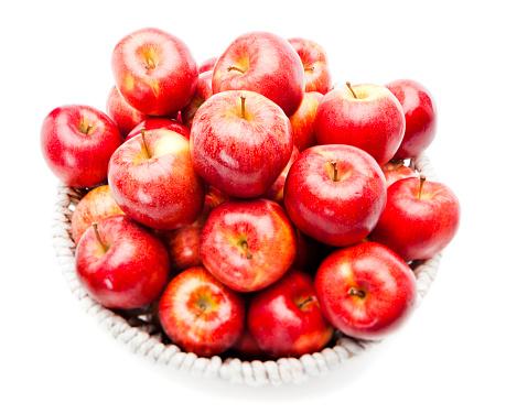 ローヤルガラ「レッドリンゴ」:スマホ壁紙(14)