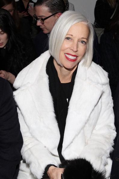 Linda Fargo「Dion Lee - Front Row - MADE Fashion Week Fall 2014」:写真・画像(5)[壁紙.com]