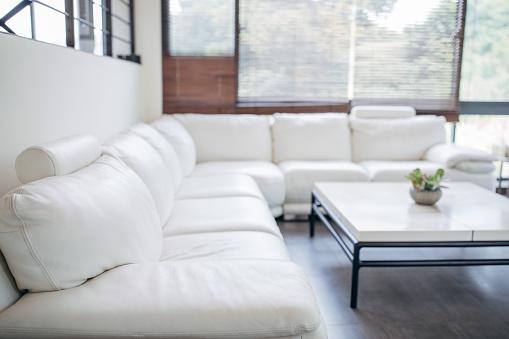Simple Living「Modern Living Room」:スマホ壁紙(16)