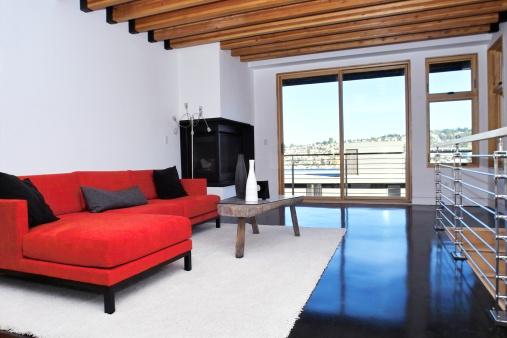 Loan「Modern Living Room」:スマホ壁紙(12)