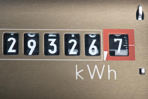 Power Supply「Electric meter」:スマホ壁紙(12)