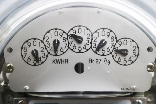 Generator「Electric Meter」:スマホ壁紙(14)