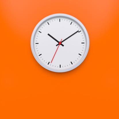 Clock「Wall Clock XL+」:スマホ壁紙(10)
