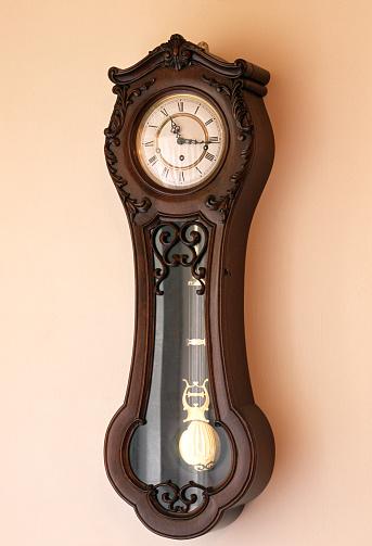アーカイブ画像「Wall Clock」:スマホ壁紙(16)