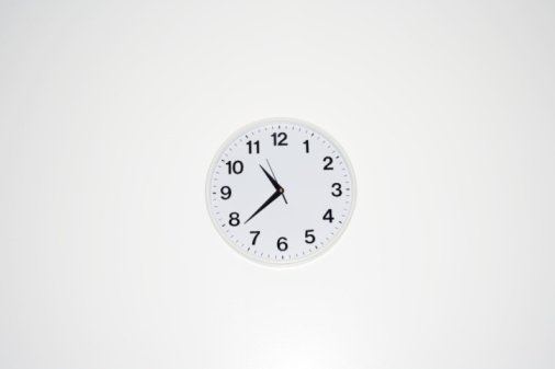 Clock「Wall clock, close-up」:スマホ壁紙(9)