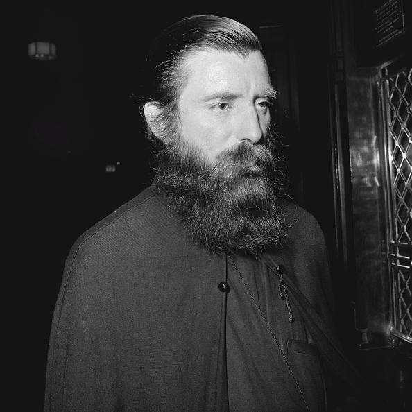 人体部位「Brother Joseph」:写真・画像(14)[壁紙.com]