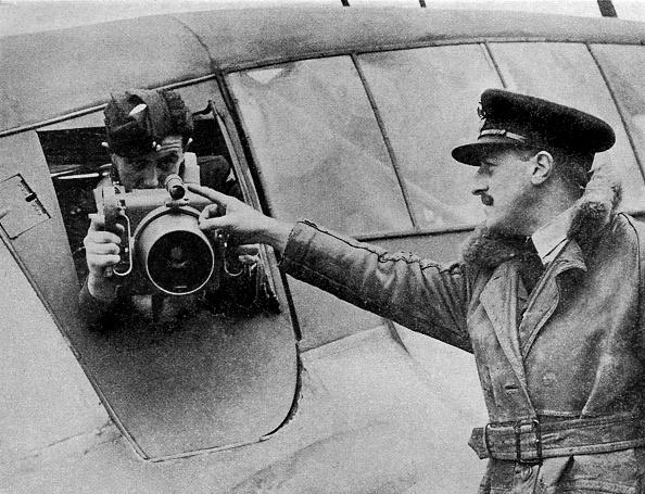 Surveillance「WW2」:写真・画像(19)[壁紙.com]