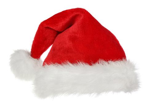 縁なし帽子「サンタの帽子」:スマホ壁紙(9)