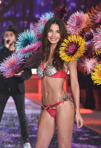 Victoria's Secret Fantasy Bra「2015 Victoria's Secret Fashion Show - Show」:写真・画像(9)[壁紙.com]