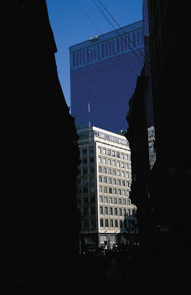 Brick Wall「Office building - city of Santiago de Chile - Chile」:写真・画像(6)[壁紙.com]