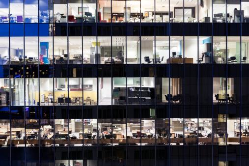Business「office building」:スマホ壁紙(18)