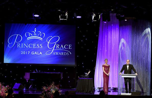 Kevin Winter「2017 Princess Grace Awards Gala」:写真・画像(7)[壁紙.com]