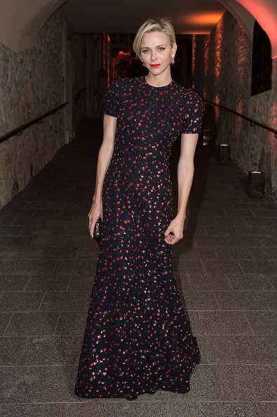 Monaco「2015 Princess Grace Awards Gala With Presenting Sponsor Christian Dior Couture」:写真・画像(5)[壁紙.com]