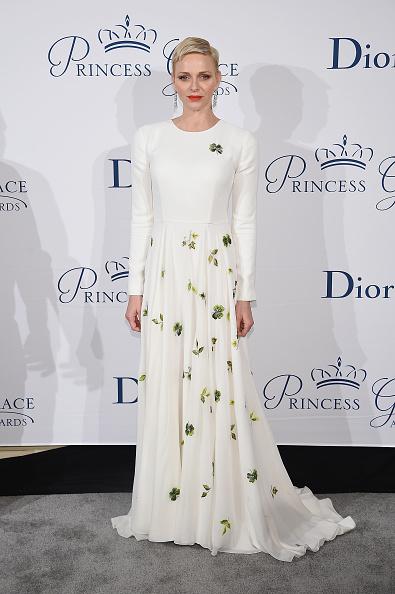 出席する「2016 Princess Grace Awards Gala With Presenting Sponsor Christian Dior Couture - Inside」:写真・画像(11)[壁紙.com]
