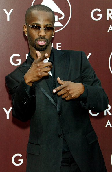 Fully Unbuttoned「The 47th Annual Grammy Awards - Arrivals」:写真・画像(7)[壁紙.com]