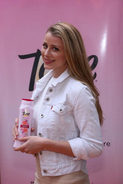 Petal「Tone Petal Soft Body Wash Spring Event With Lo Bosworth」:写真・画像(15)[壁紙.com]