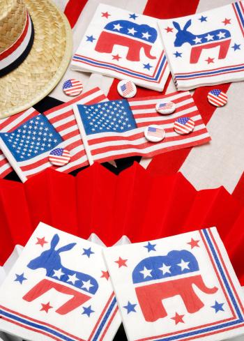 US Republican Party「Election」:スマホ壁紙(18)
