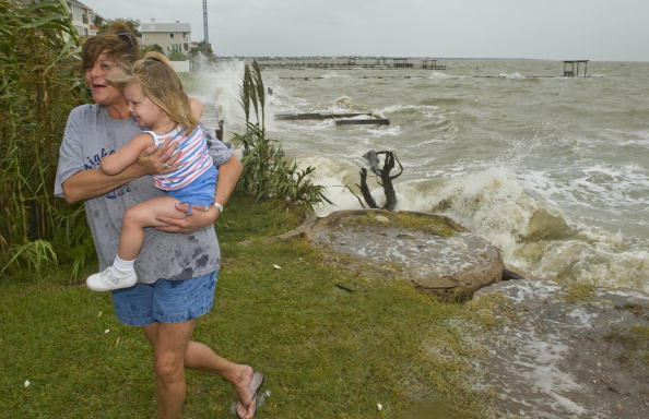 Hurricane Ike「Texas Gulf Coast Prepares For Hurricane Ike」:写真・画像(13)[壁紙.com]