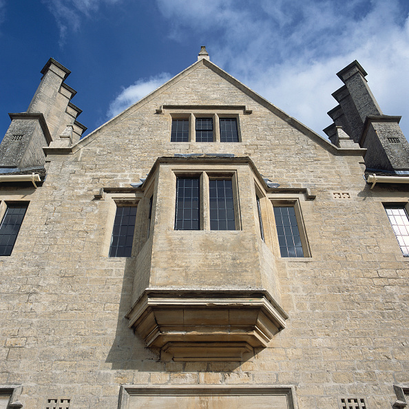 Finance and Economy「Old manor house being redeveloped, Pilton」:写真・画像(4)[壁紙.com]