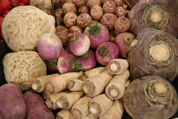 Brassica rapa「International Green Week 2018 Agricultural Trade Fair」:写真・画像(9)[壁紙.com]