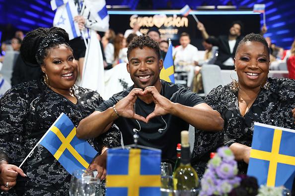 Sweden「Eurovision Song Contest 2019 - Green Room」:写真・画像(11)[壁紙.com]