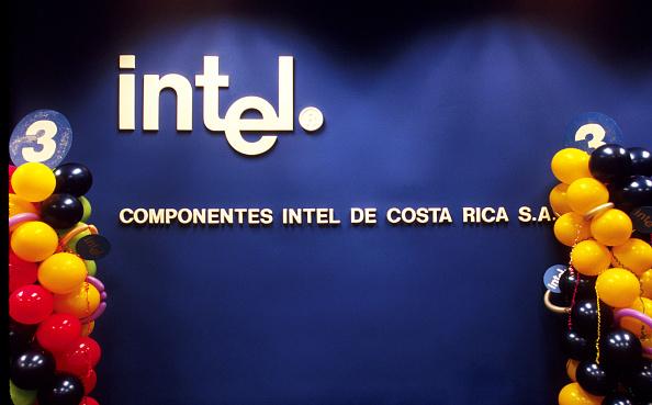 Silicon「Intel Corporation In San Jose Costa Rica」:写真・画像(10)[壁紙.com]