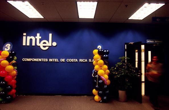 Silicon「Intel Corporation In San Jose Costa Rica」:写真・画像(12)[壁紙.com]