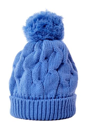 Wool「Light blue bobble hat」:スマホ壁紙(19)