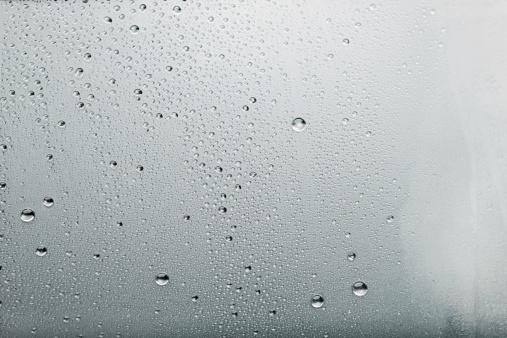 雨「雨滴背景デュー結露質感で冷えたガラス製」:スマホ壁紙(0)