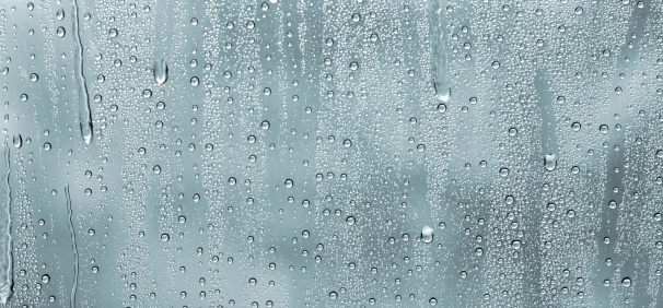 Abstract Backgrounds「water drops on a window」:スマホ壁紙(18)