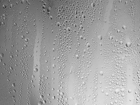 Wet「Water Drops on Window」:スマホ壁紙(12)