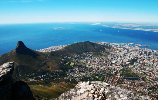 Steep「Cape Town」:スマホ壁紙(14)