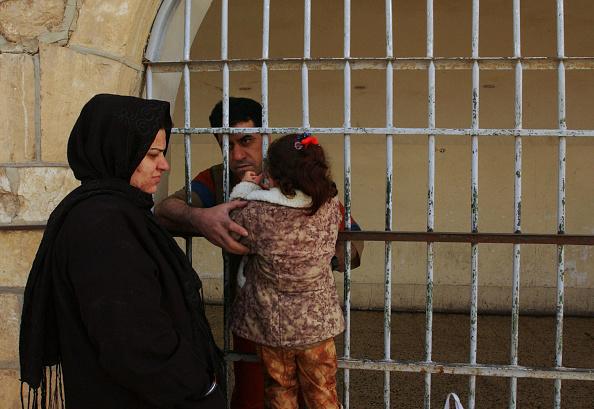 Visit「Iraqi Prison In Former Train Station」:写真・画像(16)[壁紙.com]