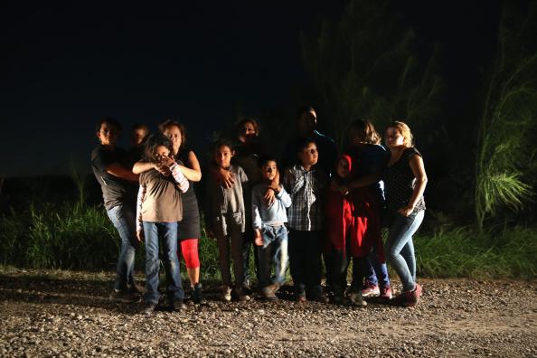 アメリカ合州国「U.S. Agents Patrol Mexico Texas Border」:写真・画像(19)[壁紙.com]