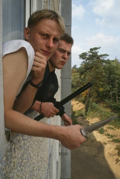 ネオナチ「Neo Nazis」:写真・画像(5)[壁紙.com]
