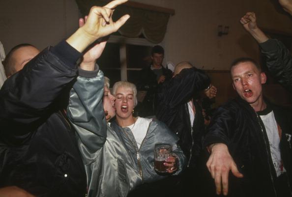 ネオナチ「Neo Nazis」:写真・画像(8)[壁紙.com]