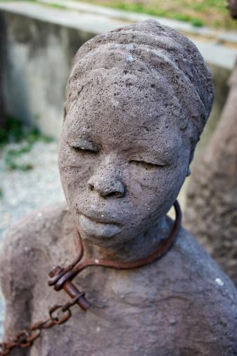 UNESCO「Tanzania, Zanzibar, Stone Town, old slaves market」:スマホ壁紙(17)