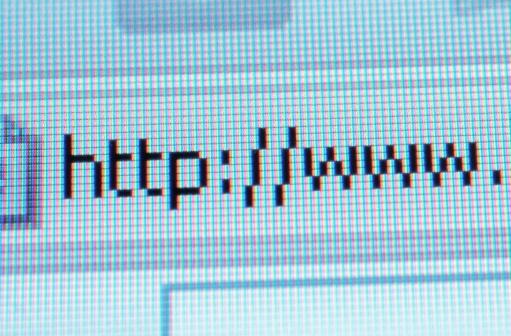 Homepage「The internet can take you anywhere」:スマホ壁紙(3)