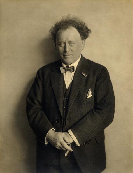Classical Musician「Willem Mengelberg」:写真・画像(2)[壁紙.com]