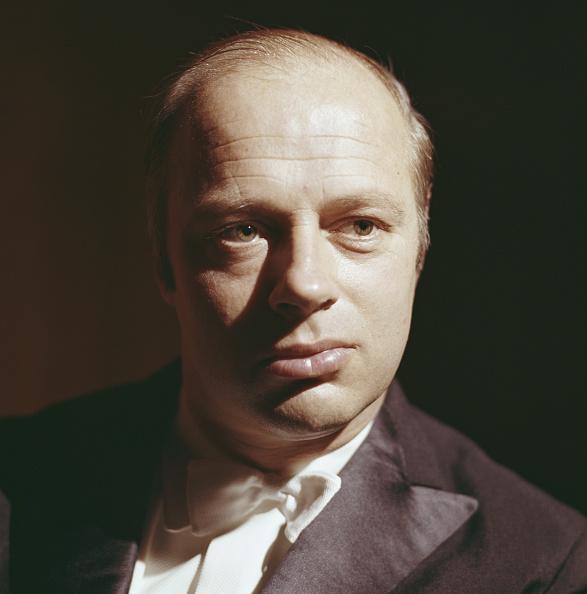 Classical Musician「Bernard Haitink」:写真・画像(17)[壁紙.com]