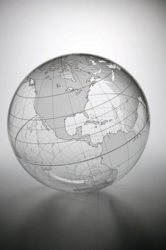Latitude「Globe 3」:スマホ壁紙(3)