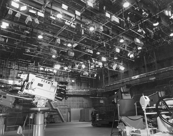 Television Studio「BBC Television Centre」:写真・画像(1)[壁紙.com]