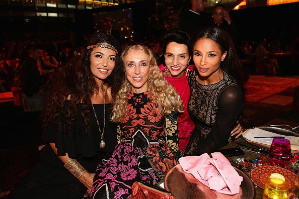 Event「Vogue Fashion Dubai Experience - Gala Event」:写真・画像(10)[壁紙.com]