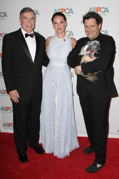 Katherine Heigl「13th Annual ASPCA Bergh Ball」:写真・画像(1)[壁紙.com]