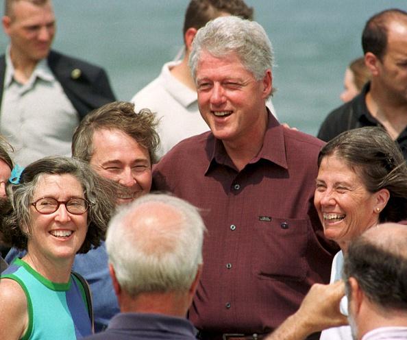 Legislation「Bill Clinton」:写真・画像(19)[壁紙.com]