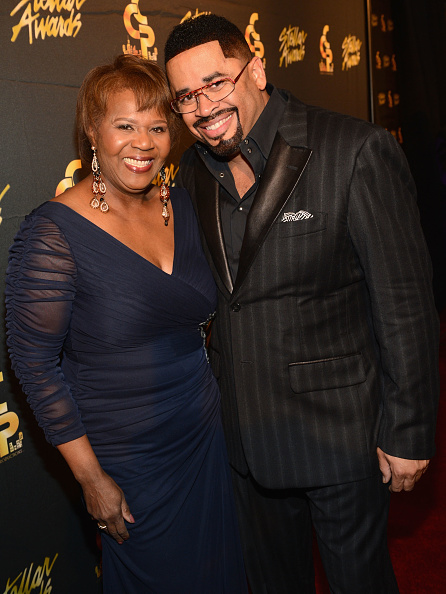 COO「28th Annual Stellar Awards Red Carpet Arrivals」:写真・画像(9)[壁紙.com]
